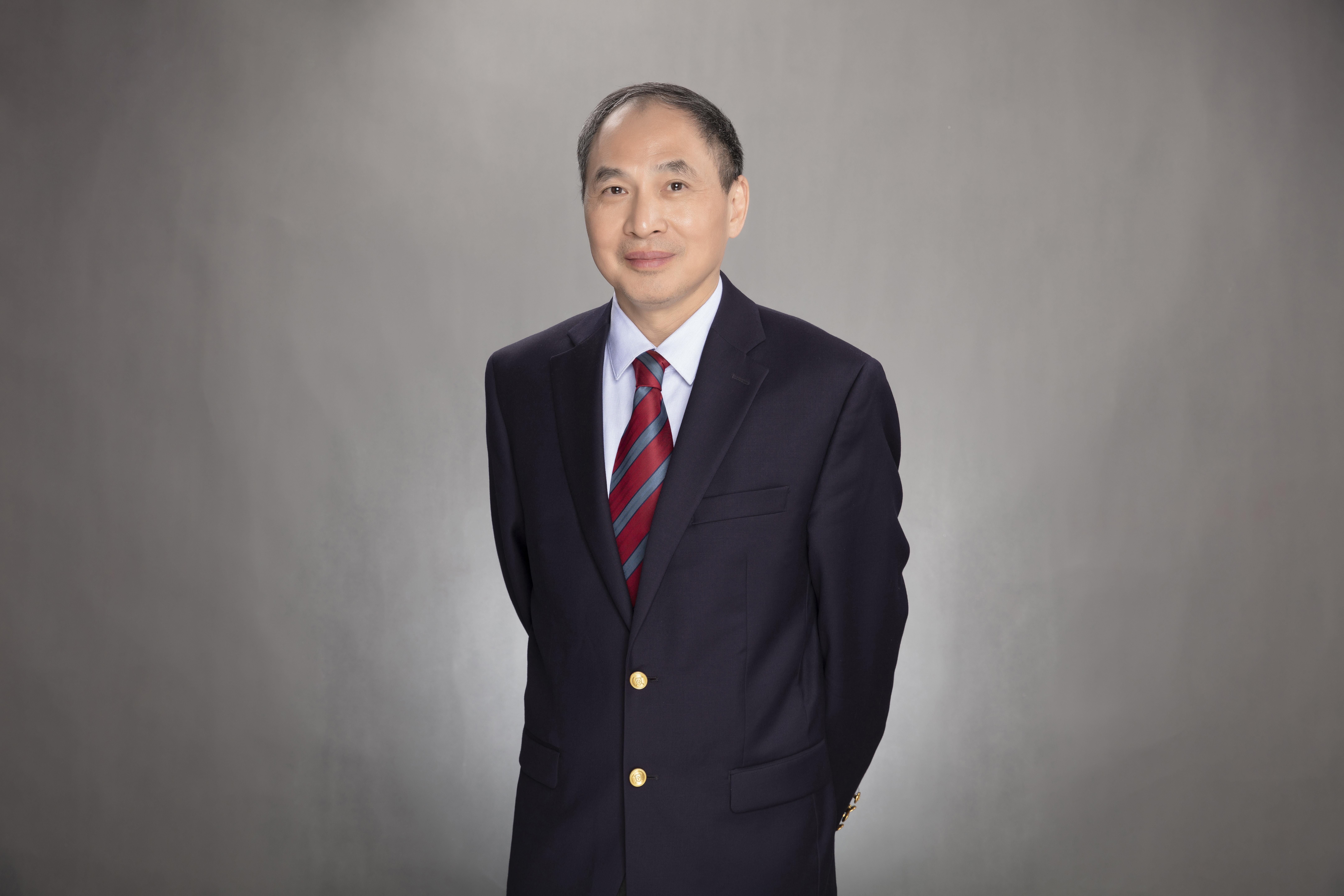 国际知名学者、香港中文大学(深圳)人文社科学院代行院长、全球与当代中国高等研究院院长郑永年