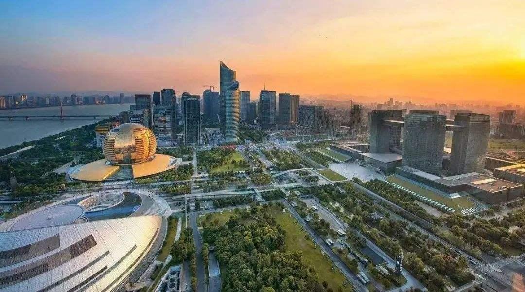 杭州部分次新房挂牌价虚高,大多有价无市。