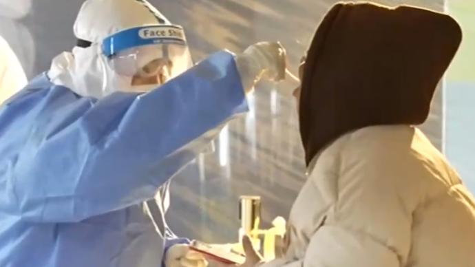 山东平度市发现2例新冠核酸检测阳性患者