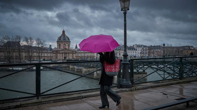 """指控政府不作为,230万人支持的法国气候""""世纪诉讼""""开庭"""