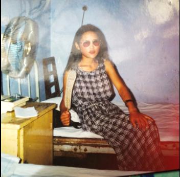 拍摄时间:1998年 拍摄地点:四川省成都市 我的妈妈