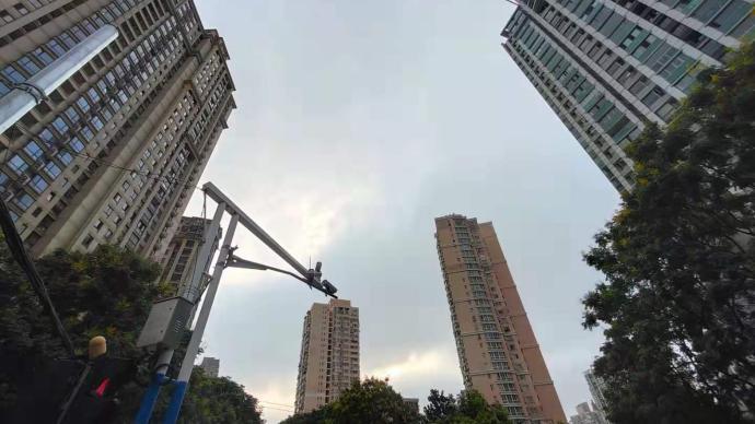 上海收緊樓市調控:離異3年內購房,按離異前家庭總套數計算