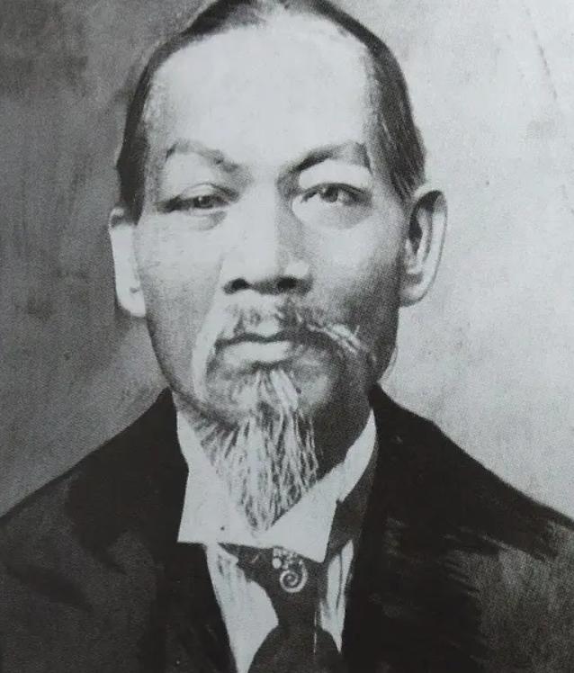 李希龄是纽约历史上第一位担任公职的华人