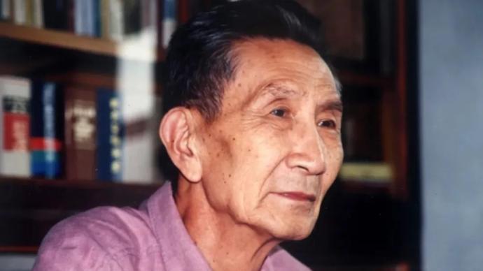 中国音乐史学家李纯一逝世,曾参与曾侯乙墓等音乐考古工作