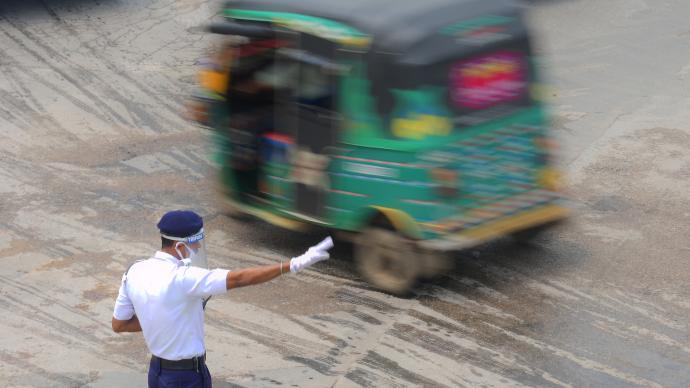 性犯罪猖獗,印度一城市拟安装人脸识别实时报警引隐私担忧