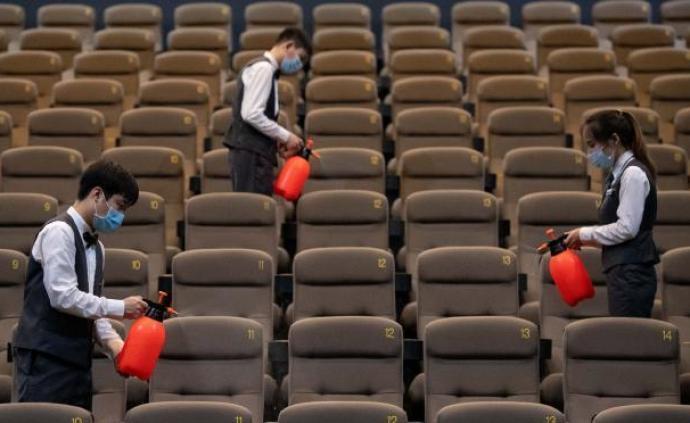 影院限流、近千场演出取消或延期,电影演出市场春节档咋办?