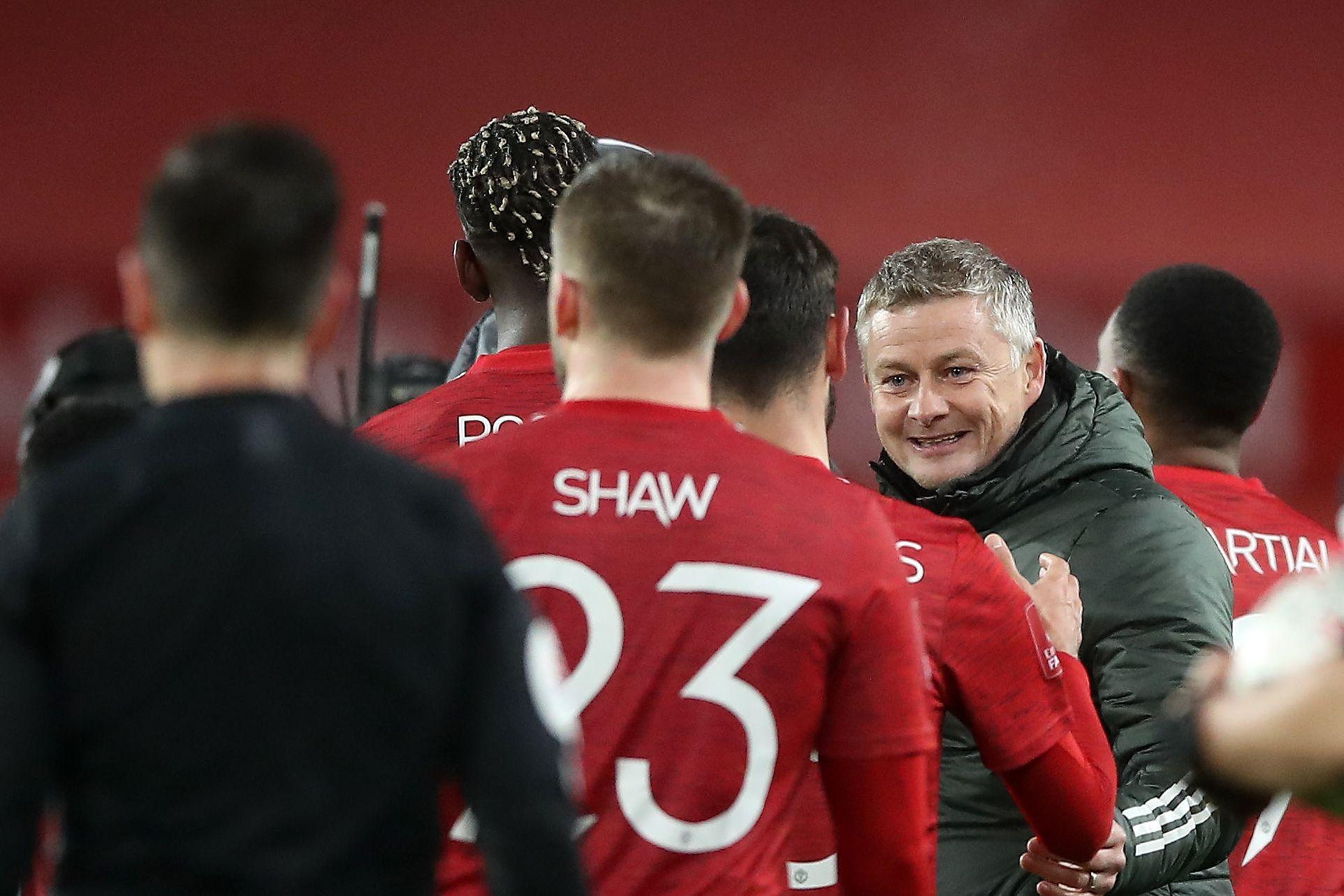 """博猫娱乐新闻:""""双红会""""逆转利物浦!弗格森退休后,曼联终于找回了气质"""
