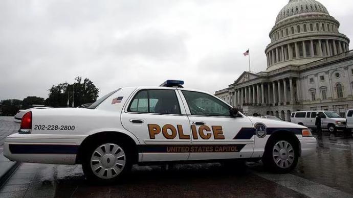 美国国会警察局代理局长就国会抗议冲突失职行为道歉