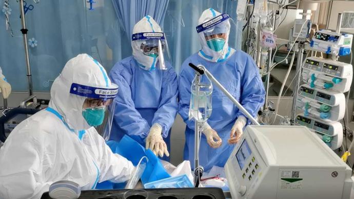 世卫组织修订新冠临床管理指南,建议关注康复患者长期症状