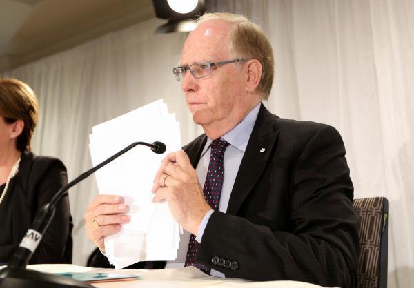 """2016年7月,世界反兴奋剂机构发布了由该机构独立委员会成员、加拿大律师理查德·麦克拉伦所完成的""""独立调查报告""""。"""