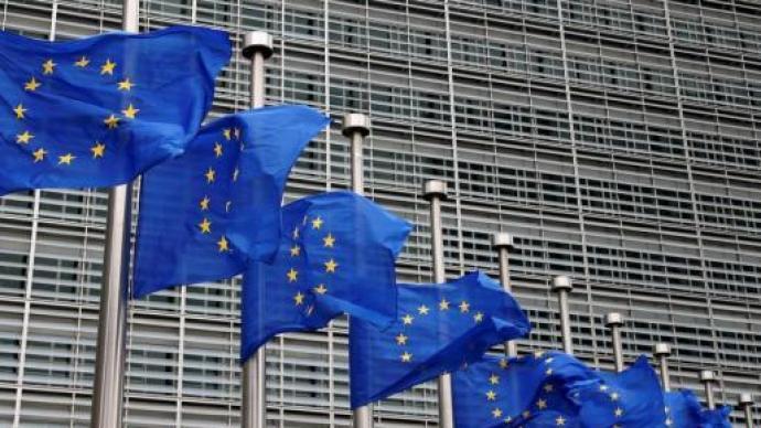 """欧盟拟加强新冠疫苗出口审查,英大臣:不要采取""""保护主义"""""""