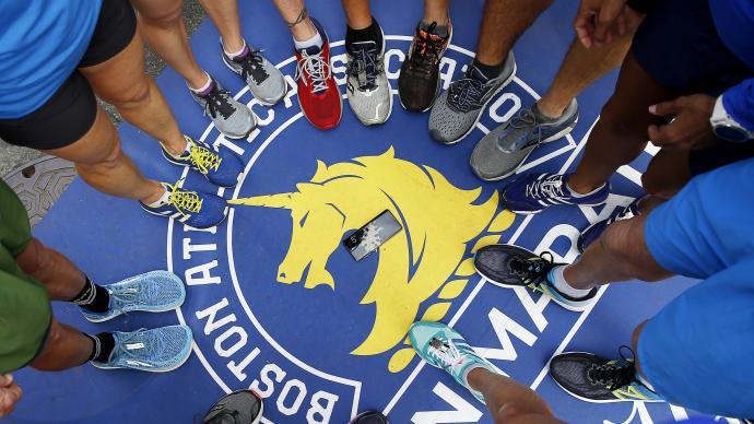 波士顿马拉松十月起跑:跑友等待910天,办赛还看美国疫情