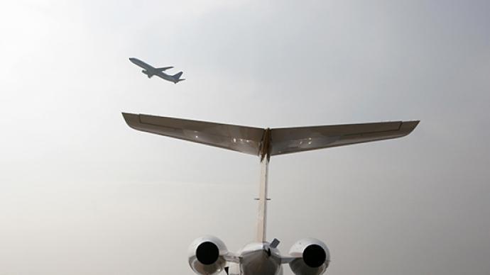 民航局向3家外航发出熔断指令,涉德国汉莎航空等3家航司
