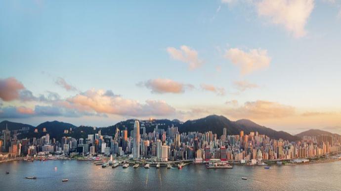 港府:1月31日起,BNO护照不能用于在香港出入境