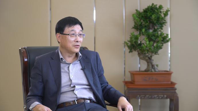 市场的力量|聂庆平谈资本市场改革方向:基本制度+量化管理