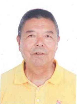 父亲50多岁时的证件照。