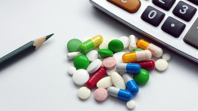 第四批国家药品集采拟中选产品158个,最高降幅达96%