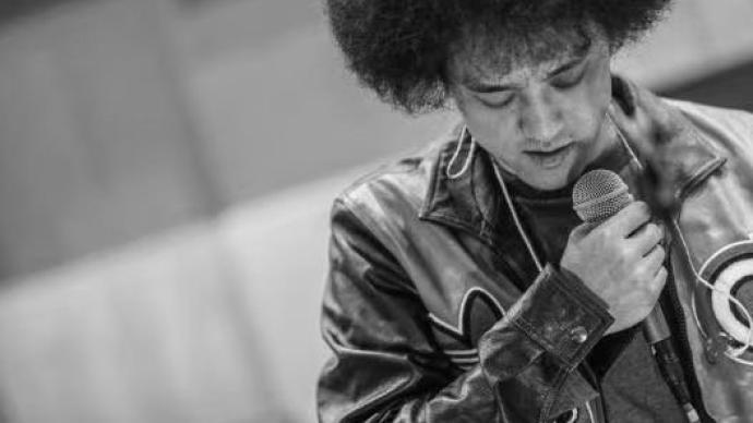 歌手赵英俊因病医治无效去世,享年43岁