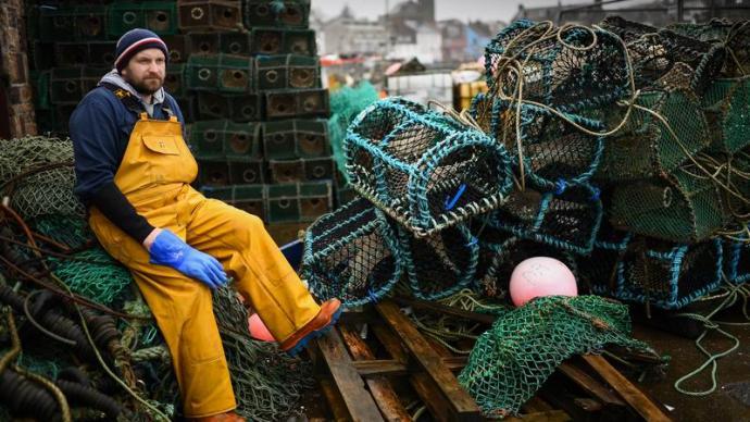 渔业价格如何加速了英国脱欧:象征性主权之争