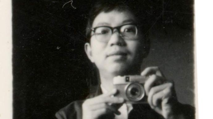 家庭相冊?|1967-1974年,我的幾張自拍照