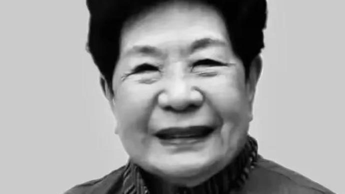 中国广播艺术团成立马增蕙治丧领导小组,冯巩任副组长
