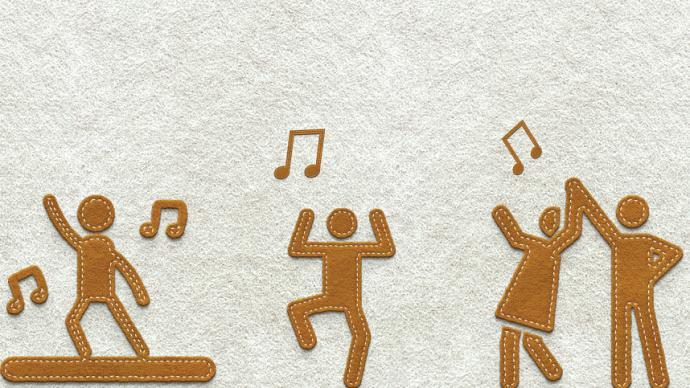 莱布雷希特专栏:音乐应向体育学习成功经验