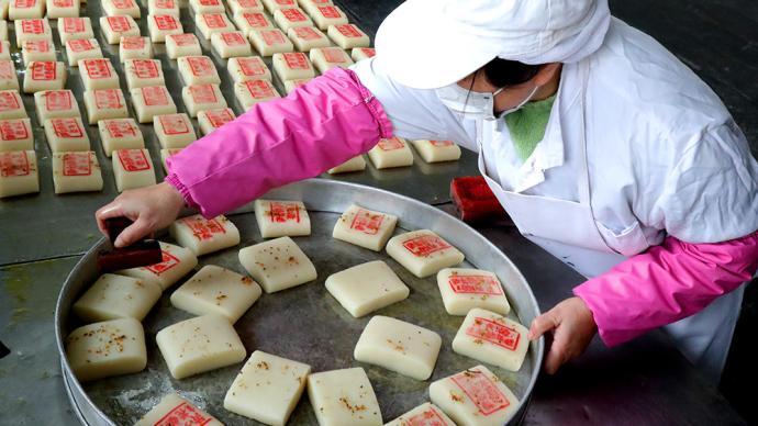 风味长三角|江南春节食俗中的稻香与口彩