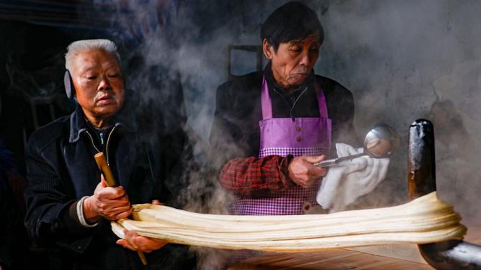 风味长三角|祭灶的起源与江南祭灶食物