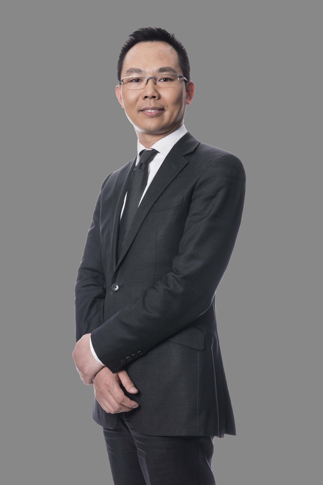 中金公司首席策略师、董事总经理王汉锋