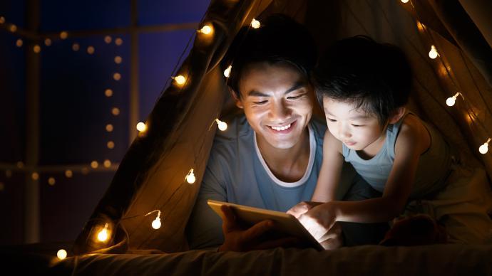 家长荐书| 春节假期,父母孩子可以共读这些书