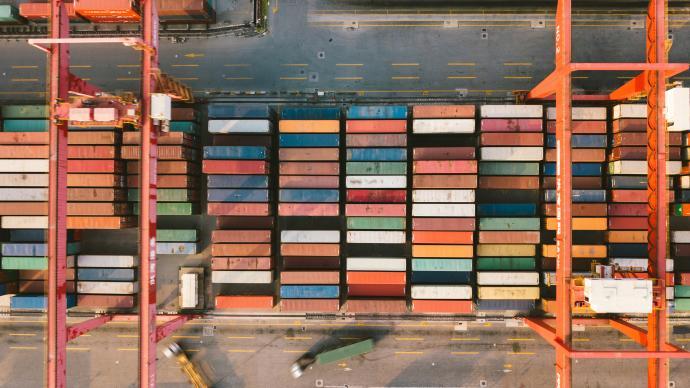 中国2020年成为欧盟最大贸易伙伴