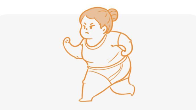 涨知识|假期留不住,肥肉赶不走?你该恢复锻炼啦