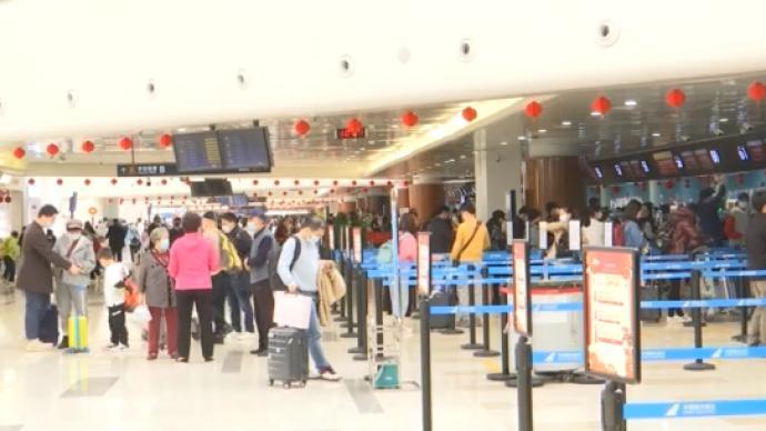 海南离岛免税店4天销售超7亿元,情人节销售额超2.8亿元
