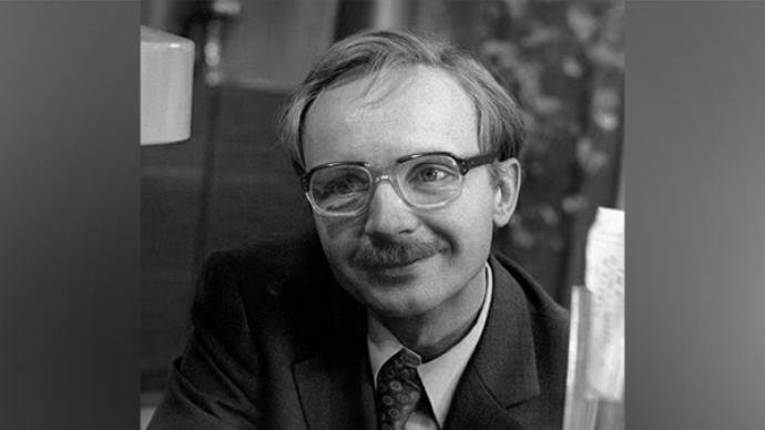 前苏联电影《办公室的故事》男主安德烈·米亚赫科夫去世