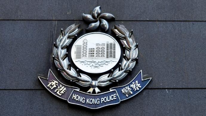 香港警方以涉嫌暴動等罪拘捕12人,年齡在16至30歲之間