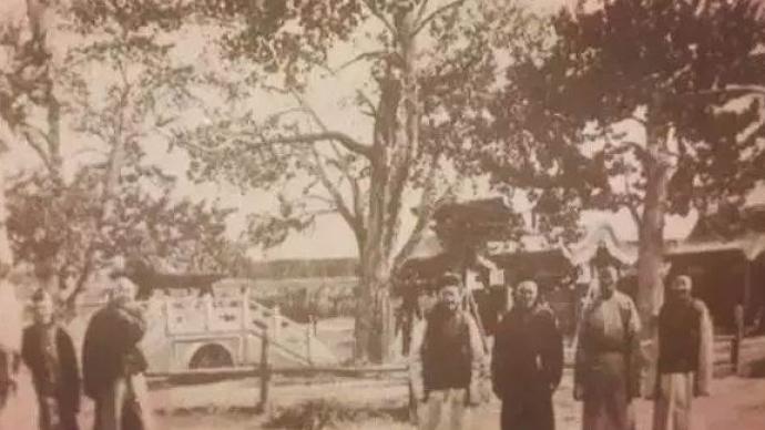 乾隆三十年,一支锡伯部落的远征