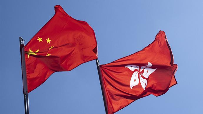 曾國衛:只要尊重國旗及國徽,香港市民不用擔心誤墜法網