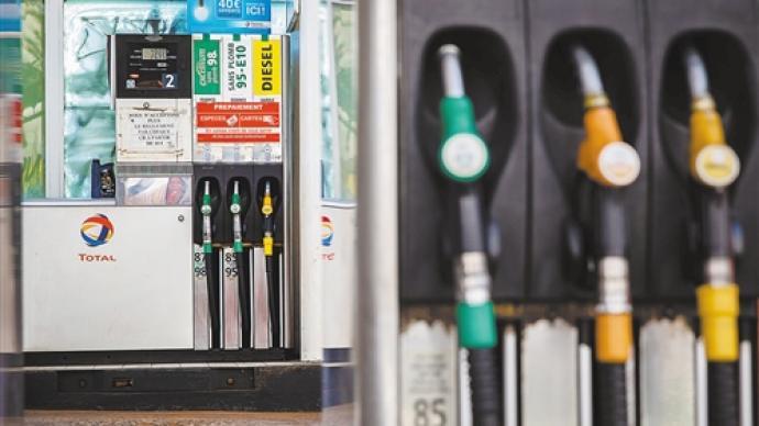 油价进入超级周期了吗