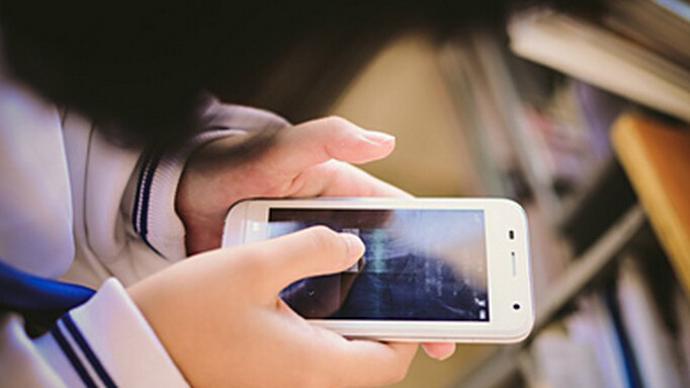 北京市教委:中小學設校內統一集中保管學生手機設施設備