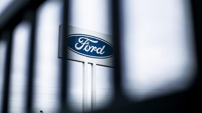 还是因为高田气囊,福特在北美召回15.3万辆皮卡