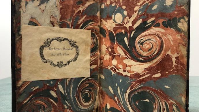 湖山忆书|失踪的文本:达让松《法国古今政府论》