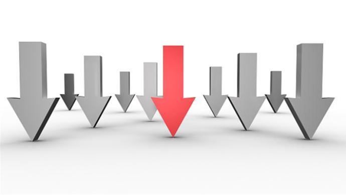 """一片上涨的1月""""开门红""""之下,这九家车企销量还在大幅下跌"""
