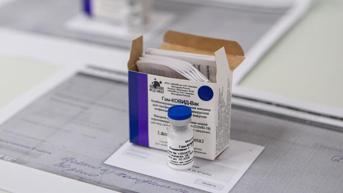 """俄疫苗""""翻身""""能解决供应与公平分配问题?供应量或成瓶颈"""