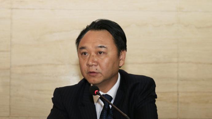 昆明醫科大學黨委書記袁斌接受紀律審查和監察調查