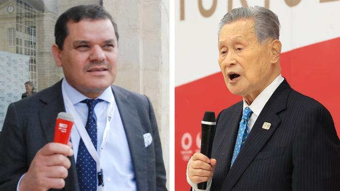 澎湃思想周报︱利比亚的新领导人;森喜朗辞职与日本性别歧视