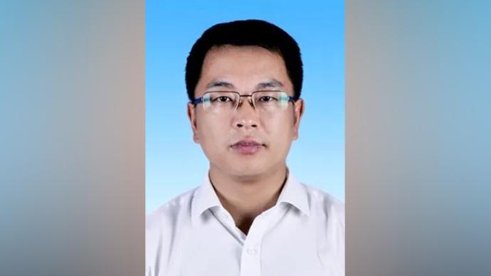 跨省履職一年多后,江西宜春市長許南吉轉任贛州市長