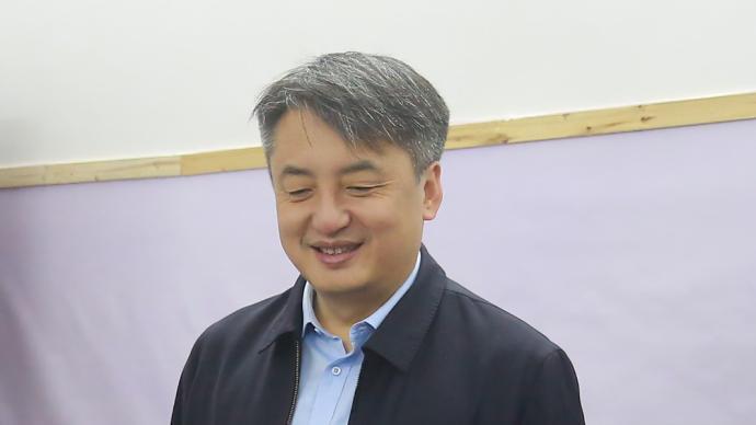 """清華博士、廣西""""75后""""干部王軍已任河池市委副書記"""