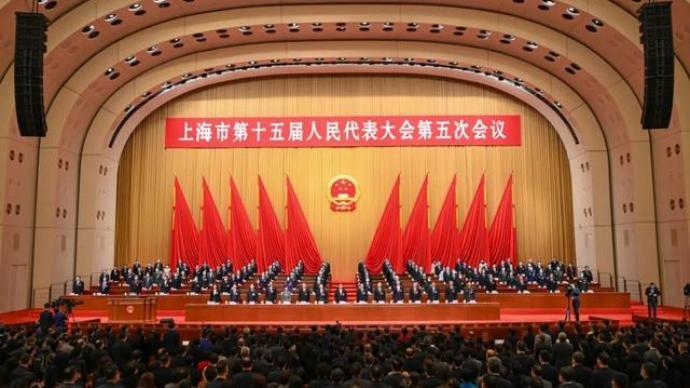 """人民日報聚焦上海兩會:履職盡責,當好""""連心橋"""""""