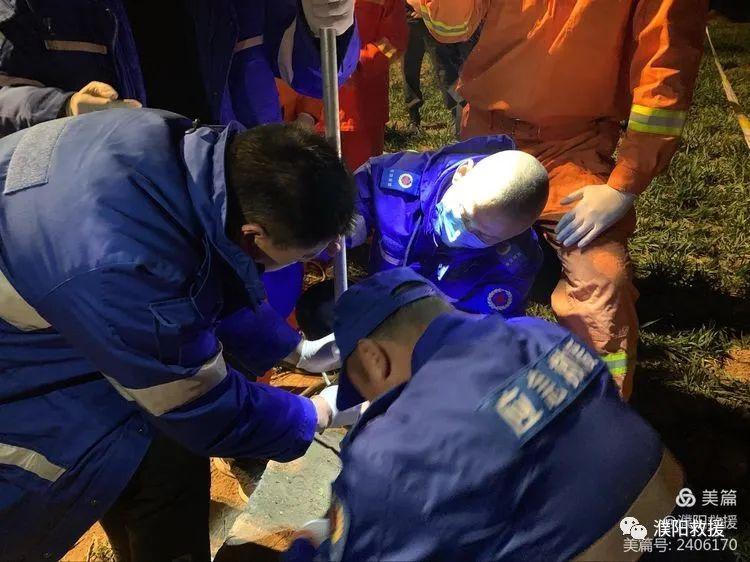 星耀平台登录:濮阳6岁女孩麦田玩耍时坠入深井,获救时已不幸溺水身亡