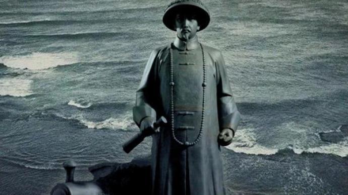 近代化的入海口——纪录片《刘铭传在台湾》的历史关照
